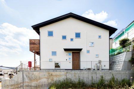 海老名の家